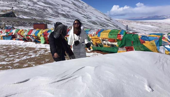 西藏1月天气及穿衣指南