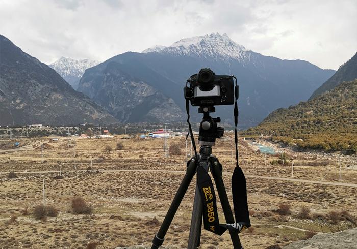 西藏摄影团相机