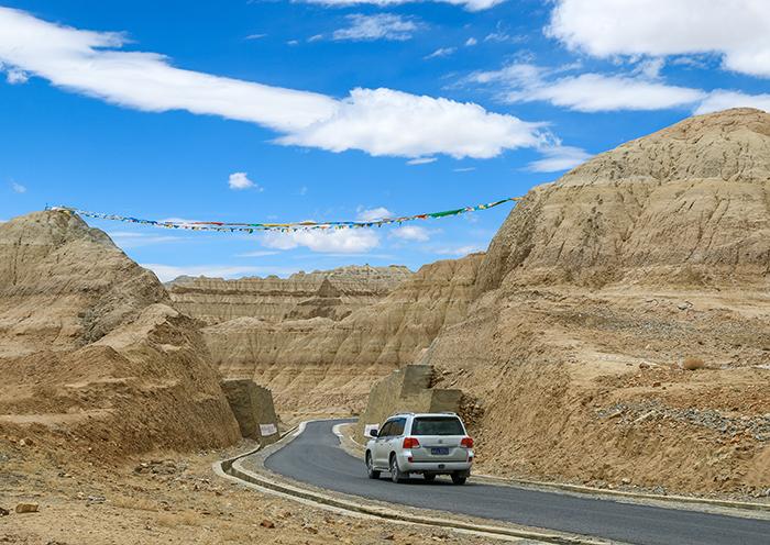 最新最全川藏线旅游攻略以及最佳旅游季节