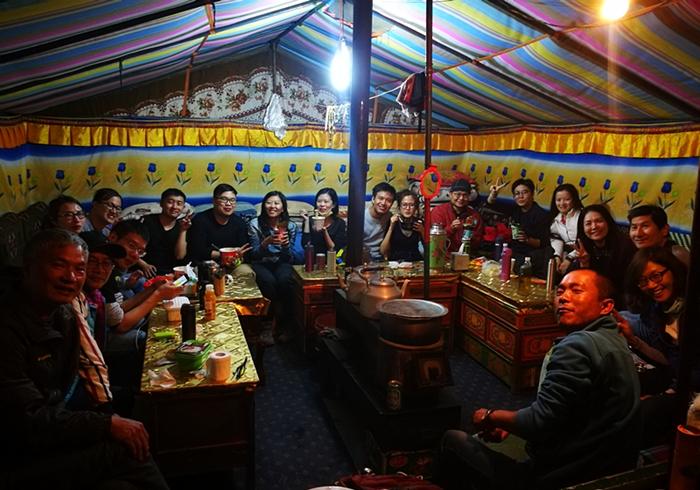 珠峰大本营住宿条件怎么样?以及酒店推荐