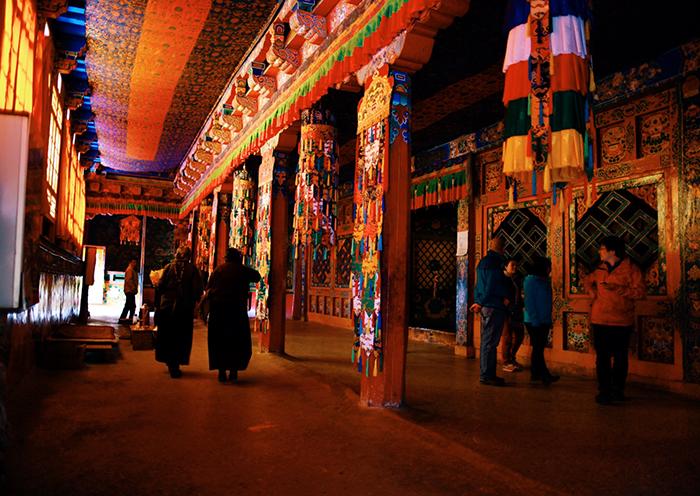 济源去西藏旅游