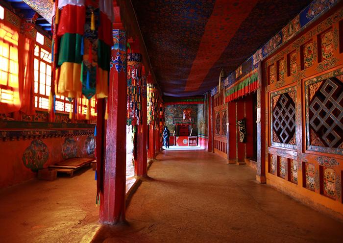 鹤壁去西藏旅游