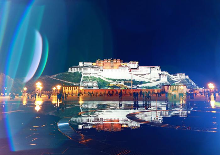 南阳去西藏旅游