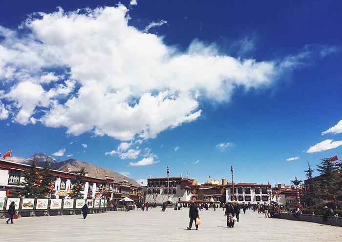 洛阳去西藏旅游